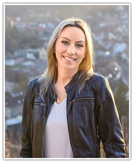 Tanja Gaß